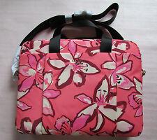 "Kate Spade New York Tiger Lily 13"" Laptop Messenger Bag NEW $188"