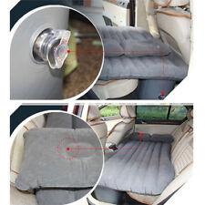 Materasso gonfiabile x auto lettino sedile posteriore macchina con pompa inclusa