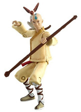 The Last Airbender  Aang Action Figure