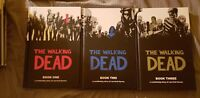 The Walking Dead #2 to #14 hardcover (2006, Image)