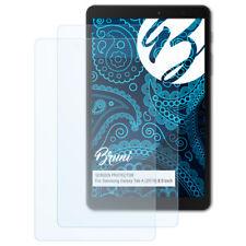 Bruni 2x Pellicola Protettiva per Samsung Galaxy Tab A (2019) 8.0 inch