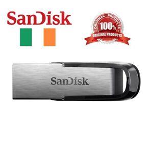 SanDisk USB 3.0 Flash Drive 256Gb Memory Stick Pen Drives Flashdisk U Disk...