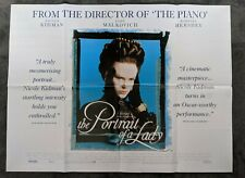 Cinema Poster: PORTRAIT OF A LADY, THE 1996 (Picture Quad) Nicole Kidman