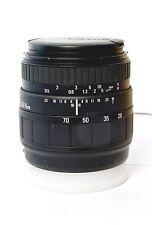 Sigma  28-70mm f/2.8-4 UC Lens For Minolta / Sony