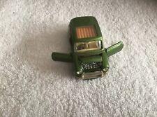 VINTAGE ORIGINAL 1960'S CORGI TOYS NO.334 - BMC MINI COOPER S MAGNIFIQUE