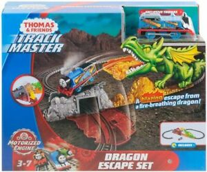 Thomas & Friends Track Master Dragon Escape Set - FXX66