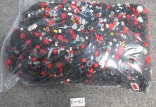 LEGO® - 6,1 kg - Auction - Type-Mix - E-182 - Räder und Reifen - Reste-Kiste - g