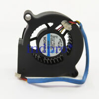 for SUNON GB1205PKV4-AY 12V 1.3W 5CM 5020 FOR ACER P5260I Projector FAN