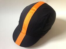 XL SIZE -Hand Made By Smith-London CLASSIC Cycling Cap
