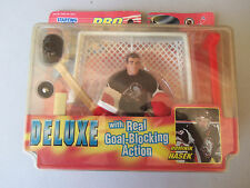 NHL Hall of Famer Dominik Hasek Buffalo Sabers Starting Lineup Hockey Deluxe