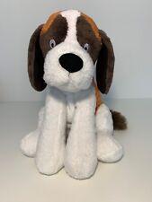 11� Kohls Cares Plush Stuffed Duck at the Door Brody St Bernard Dog Toy Animal
