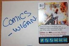 Marvel Dice Masters Promo Card: Cíclope Phoenix fuerza
