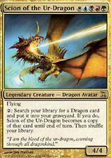*MRM* ENG Scion de l'Ur-Dragon - Scion of the Ur-Dragon MTG Time Spiral