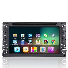 "AUTORADIO 6,2""  WC-NU6227 2DIN ANDROID 6 UNIVERSALE BLUETOOTH GPS DVD WIFI 4G"