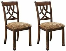Dining Chairs Set Of 2 Upholstered Contemporary Kitchen Chair Furniture Wood
