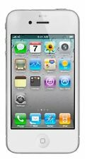 Apple iPhone 4s - 16GB - White (O2) Smartphone