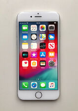 Apple iPhone 6 - 16GB - white A1586 smartphone silver back
