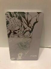 Furi Steelbook - Nintendo Switch - No Game