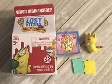 Hasbro Lost Kitties Figures Series 3 -Mice Mania~#ADORBS Bonbon