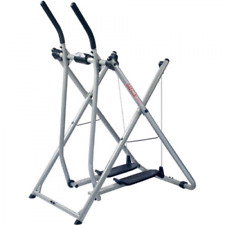 Gazelle Edge Machine Glider Cardio Workout Home Gym Fitness Exercise Equipment