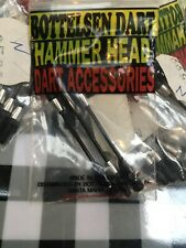 BOTTELSEN HAMMER HEAD DART POINTS Nos