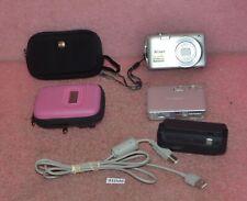 Nikon Coolpix 16.0 Megapixels Digital Camera Model S3300 & Nikon S1.