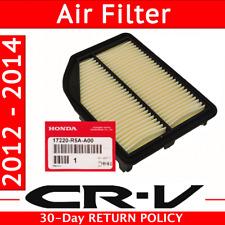 🔥 Genuine OEM Honda CR-V Air Filter 2012-2014 CRV (17220-R5A-A00)  🔥