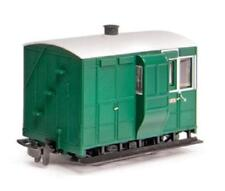 PECO GR-530  OO-9 SCALE Glyn Valley Tramway Type Guards' Brake and Luggage Van