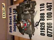 FORD COUNTY , 401 , DIESEL  INJECTION PUMP ,P5168
