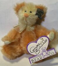 Annette Funicello Collectable Mohair Bear