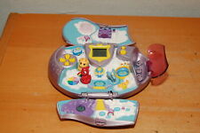 HASBRO 2002 NEOPETS ELECTRONIC HANDHELD VIRTUAL PET GAME, TESTED COMPLETE