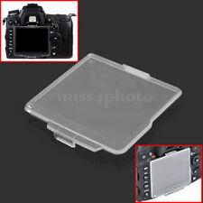 BM-11 LCD Monitor Screen Protector Hard Cover For Nikon D7000 Digital Camera New