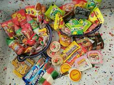 Mexican Candy Mix, 25 pieces. Lucas, vero, de la Rosa, Indy, Jovy!