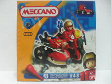 MECCANO CITY PLAY SYSTEM cod. 71 2100
