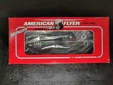 AMERICAN FLYER S GAUGE TCA NORTHERN PACIFIC BOXCAR 6-48492 NIB