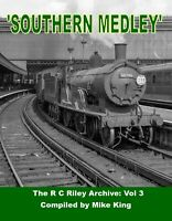Southern Medley 2019: The RC Riley Archive Vol 3 Mike King New