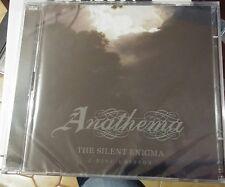 ANATHEMA - THE SILENT ENIGMA  -  CD + DVD SIGILLATO (SEALED)