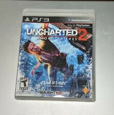Uncharted 2: Among Thieves Playstation 3 (PS3)
