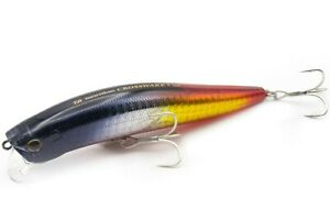 fishing lure DAIWA MORETHAN CROSSWAKE 111F-SSR / Yuumazume (07400884)