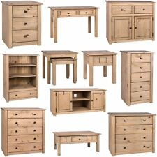 Panama Chest of Drawers TV Unit Table Living Room Bedroom Storage Furniture Unit