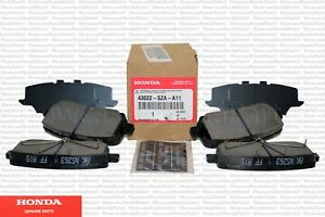 Genuine Honda OEM Rear Brake Pad Kit Fits: 2012-2015 Pilot (Pads,Shims,&Grease)