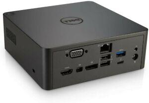 Dell 452-BCPB Thunderbolt Dock