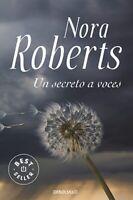 Libro en Fisico Un Secreto a Voces (Spanish Edition) por Nora Roberts