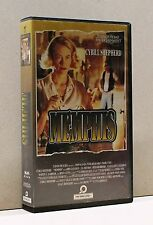 MEMPHIS [vhs, panarecord, cybill sheperd, 93', colore, turner home, rcs]