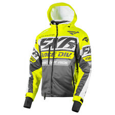 746a64092 FXR Snowmobile Jackets   Suits