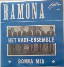 Het Radi-Ensemble 'Ramona / Bonna Mia