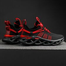 Mens Sneakers Jogging Walking Sports Athletic Outdoor Tennis Running Shoes Gym