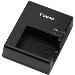 Genuine Canon Charger LC-E10 For T7 T6 T5 T3 T100 2000D 3000D 4000D 2000D
