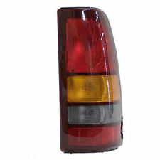 GM2801173N New Rear, Passenger Side Tail Lamp Assembly