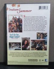 Indian Summer    (DVD)      LIKE NEW